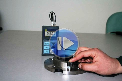 Ultrasonic Nudularity Test