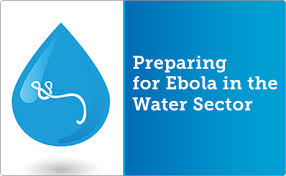 CDC issues Ebola guidance for wastewater workers